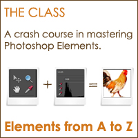 beginner's class to learn elements