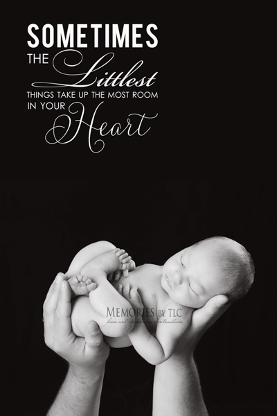 The-Littlest-Things-Newborn-Image