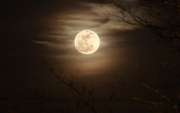 MoonTry600 Super Moon Photography: How to Shoot the Moon
