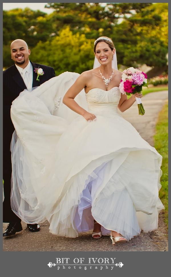 Bit of Ivory Bride
