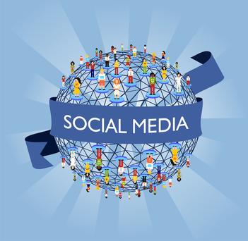 Being Social On Social Media