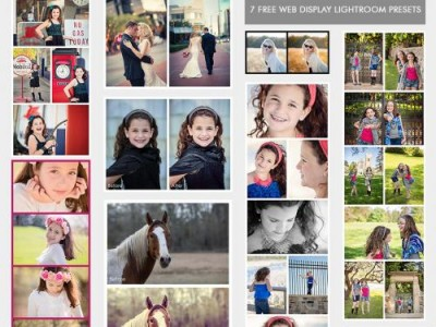 free social media tools for lightroom
