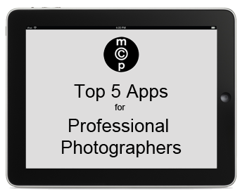 MCP Actions' Top 5 Apps for Professional Photographers