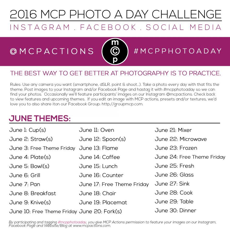 mcpphotoaday june 2016