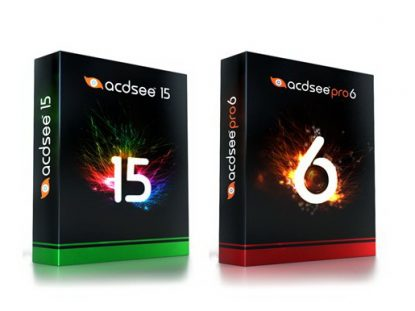 ACDSee Pro 6.2 and ACDSee 15.2 updates now available