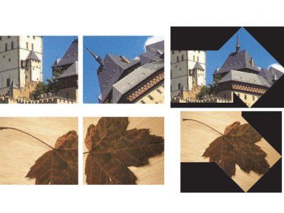 Image stitching algorithm better panoramas