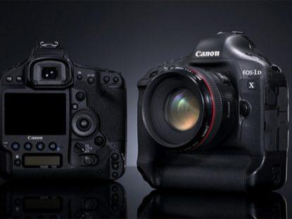Canon 1D X Mark II rumors