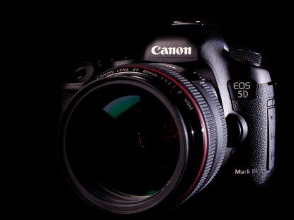 canon 5d mark iv release date rumors
