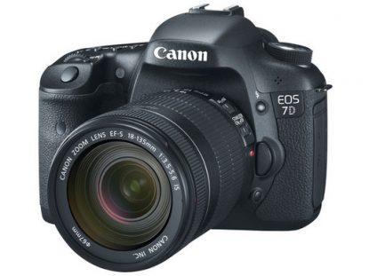 Canon 7D successor
