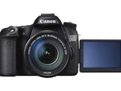 Canon 80D sensor rumors