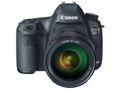 Canon EOS 5D Mark IV rumors