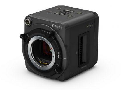 Canon ME20F-SH camcorder