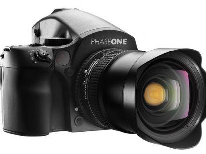 Canon medium format DSLR