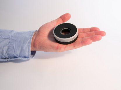 CENTR 4K video camera