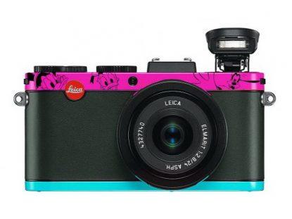 Disney buys Leica