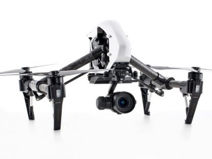 dji inspire 1 raw edition release date