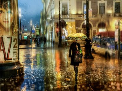 Elegance by Ed Gordeev