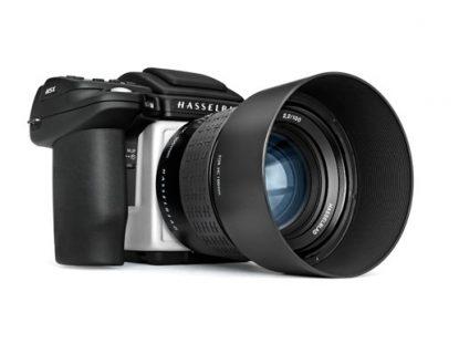 Hasselblad H5X camera body