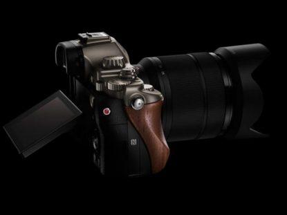 Hasselblad Lusso camera
