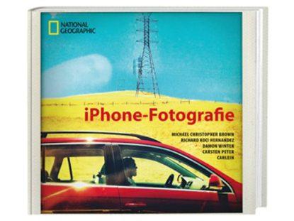 iPhone Fotograpie book cover