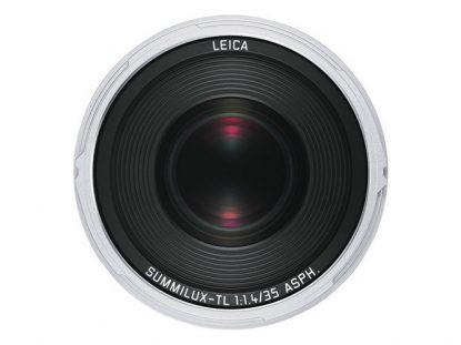 leica tl 35mm f1.4 prime lens