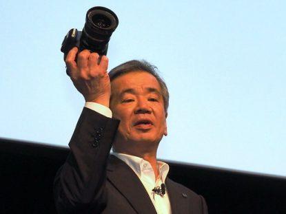 Masaya Maeda Photokina 2014