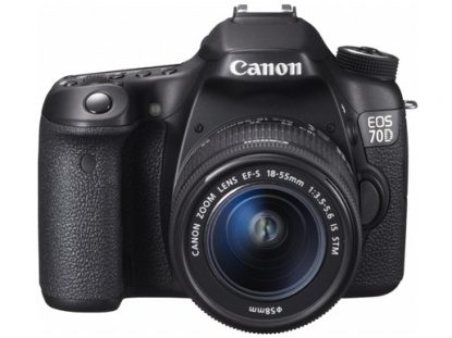 New Canon 7D Mark II rumors