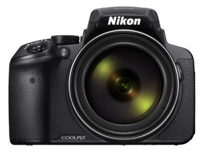 Nikon Coolpix P900 firmware version 1.2