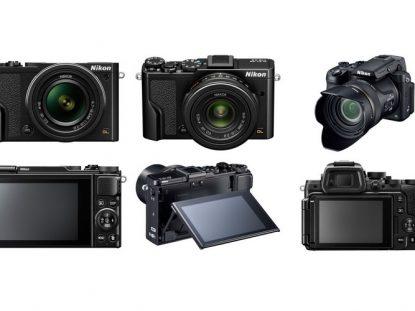 nikon dl-series premium compact cameras