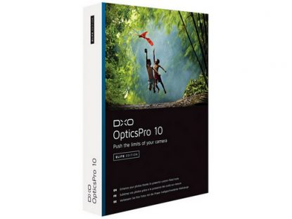 Optics Pro 10.2 update