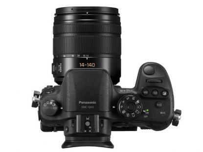 panasonic 8k camera rumros
