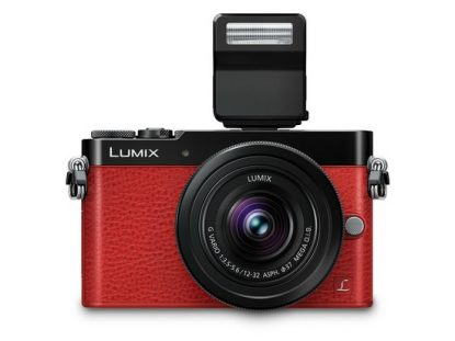 panasonic entry-level micro four thirds camera