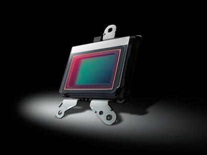 Panasonic image sensor