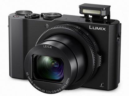 Panasonic LX10