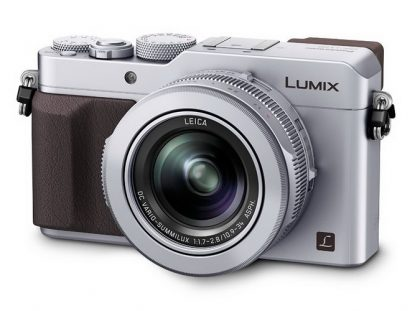 panasonic lx200 rumors