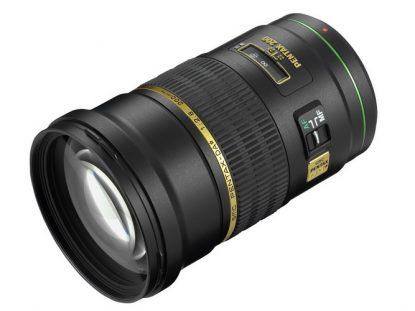 pentax 200mm f2.8 ed if sdm lens