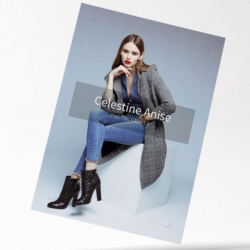 photographer-marketing-template