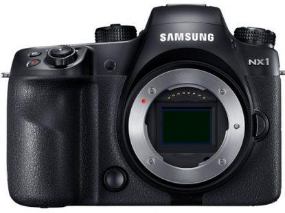 Samsung NX1 update 1.2