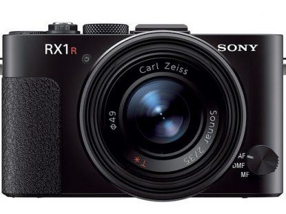 Sony Cybershot RX1R