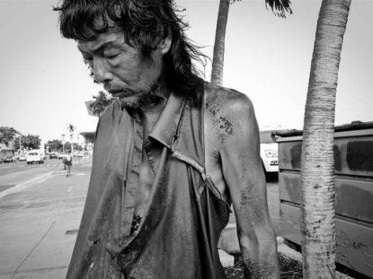 The Homeless Paradise