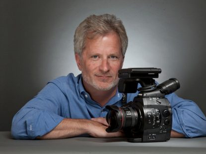 tim smith canon 8k camera