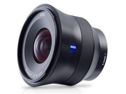zeiss batis 18mm f2.8 lens