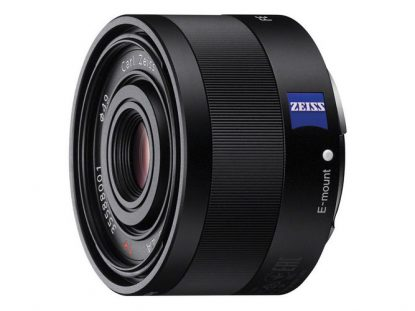 zeiss fe 35mm f2.8 za sonnar t