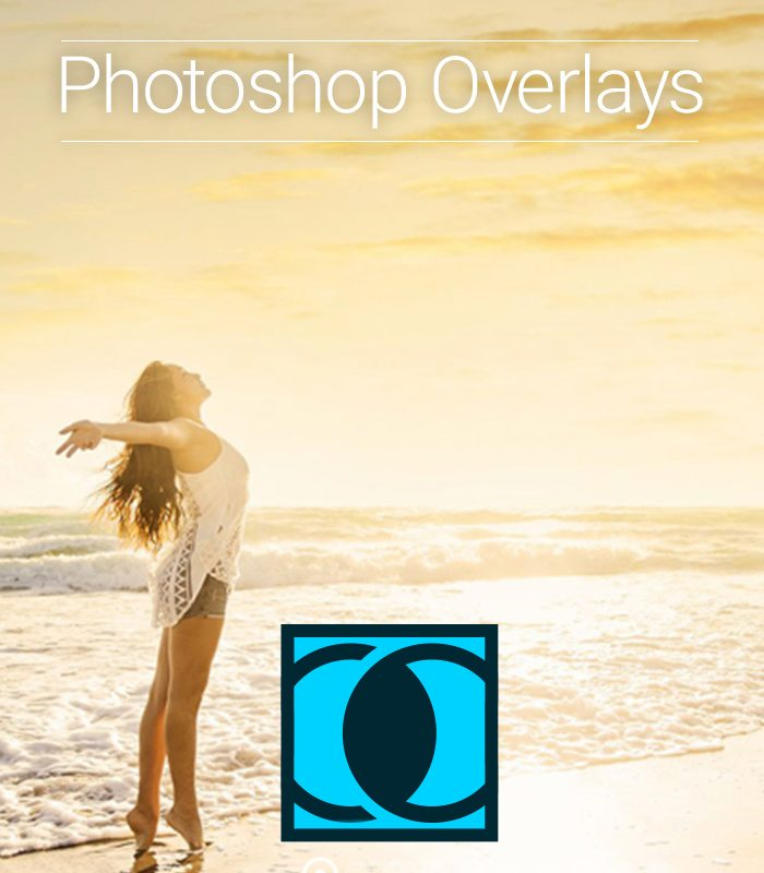 best selling photoshop overlays